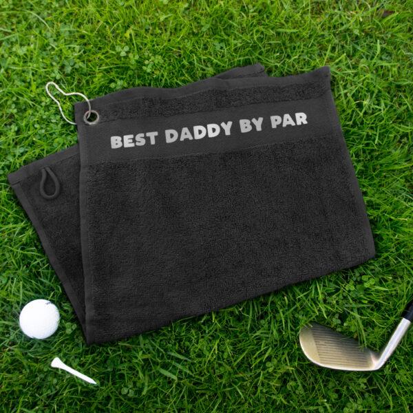Best Daddy by par